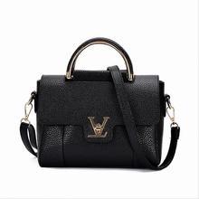 2017 frauen V Buchstaben Saffiano handtaschen Frauen Leder Pendler Büro Ring einkaufstasche frauen Tasche Taschen Berühmte Ladys V Klappe tasche