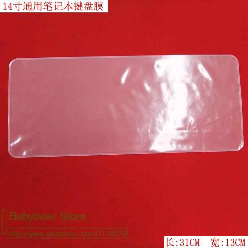 Teclado Universal 10 12 14 de 15 a 24 pulgadas para Dell Hp Lenovo Asus Acer Samsung Fujitsu 15,4 de 11,6 de 10,1 del teclado Protector de teclado Protector