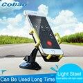 Универсальный смартфон автомобильный держатель важная лобовое стекло приборной панели стол мобильный телефон держатель 360 Поворот для Iphone 4s 5 5s 6 6 s