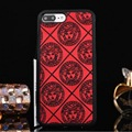 2016 Luxury Italy Italian Brand Logo Back Case For iPhone 6 6S 6 7 7 Plus Exquisite Fashion Molile Phone Capa Para Case