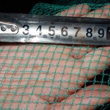 Folding Round Metal Frame Nylon Mesh Crab Fish Lobster Shrimp Prawn Eel Live Trap Net Bait Fishing Net