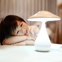Zacco 360 Rotate Mushroom Lamp Air Purifier For Home USB Anion Purifier Ozonizer Air Cleaner Air
