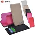 Para samsung galaxy 7 on7 back flip tampa de alta qualidade pu de couro stand wallet saco do telefone caso