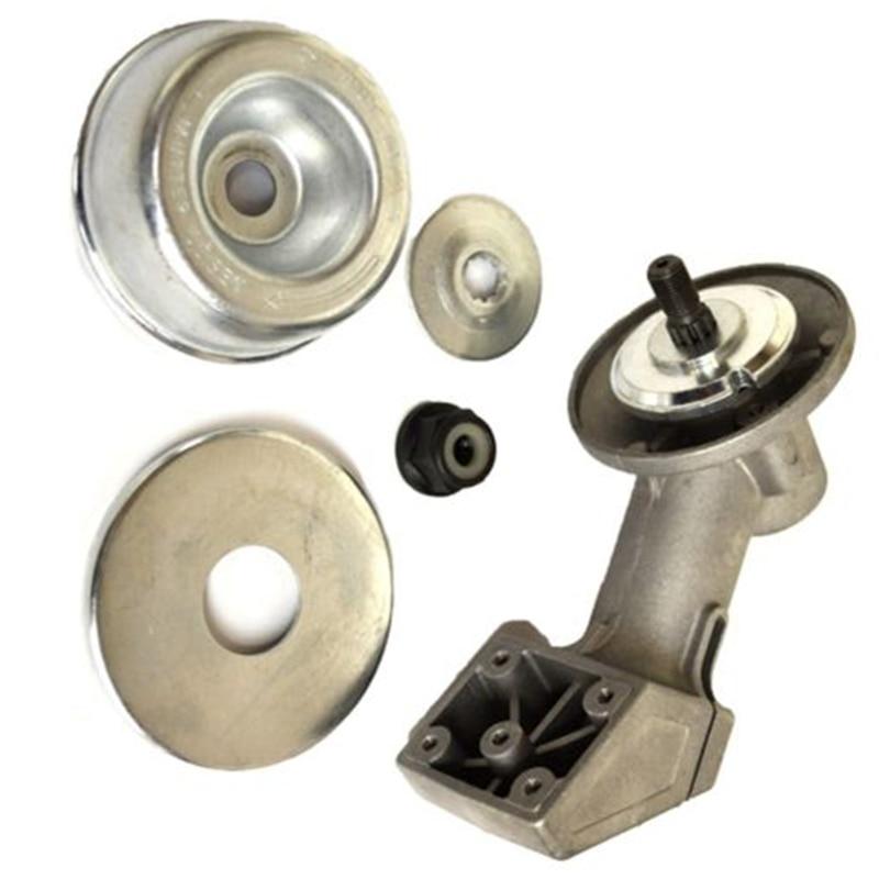 Boîte de vitesses utile coupe-brosse pratique pour Stihl 41376400100 FS44 FS55 FS80 FS85 FS90 maison jardin outil