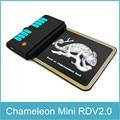 Chameleon Mini RDV2.0 Kits 13,56 MHZ ISO14443A RFID Kopierer Duplizierer UID NFC Karte Cloner