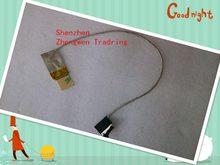 Оригинальный Новый ЖК-кабель LZ3, бесплатная доставка, кабель DD0LZ3LC010 LVDS ДЛЯ Lenovo Z580 Z585 LCD кабель LVDS