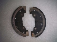 Fengshou FS184 Estate-184 the brake shoes for one tractor, part number: 18.43.011