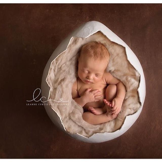 Aliexpress.com : Buy 2016 Egg Shell Newborn Posing