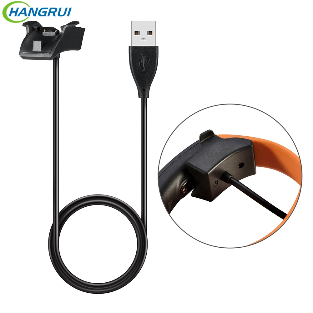 Smart Bracelet USB <font><b>Charger</b></font> For <font><b>Honor</b></font> <font><b>Band</b></font> <font><b>4</b></font> 5 Standard Version Charging Cable Cradle Dock For <font><b>Band</b></font> 5 /<font><b>Honor</b></font> 3 Universal <font><b>Charger</b></font> image