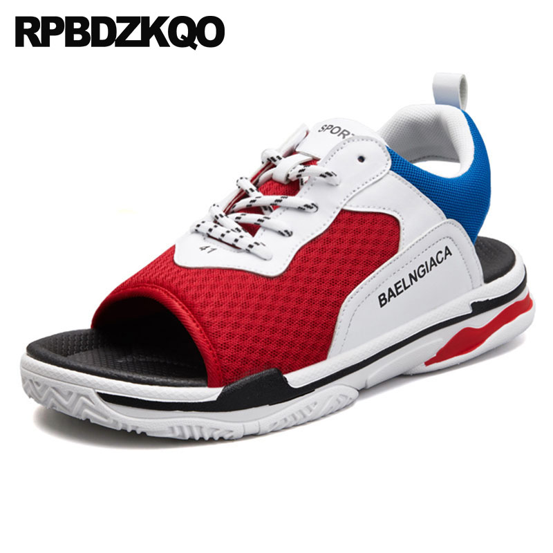 white strap native fashion breathable casual sneakers red mens sandals 2019 summer outdoor nice sport designer mesh shoes beachwhite strap native fashion breathable casual sneakers red mens sandals 2019 summer outdoor nice sport designer mesh shoes beach