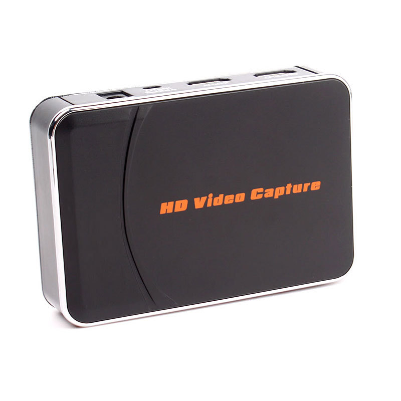 ФОТО HDMI Game Capture Video Recorder Box 1080P HD for WiiU/Xbox 360/Xbox One/PS4  #69857