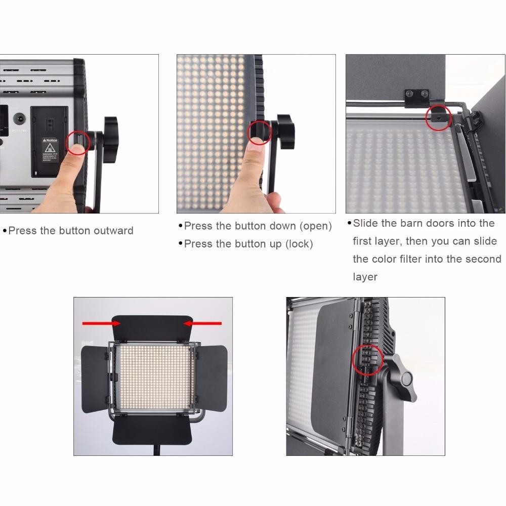productimage-picture-df-eachshot-es600b-cri95-600-pcs-bulb-36w-bi-color-dimmable-led-video-continuous-light-aluminum-panel-w-99-channels-2-4g-wireless-remote-con-98392