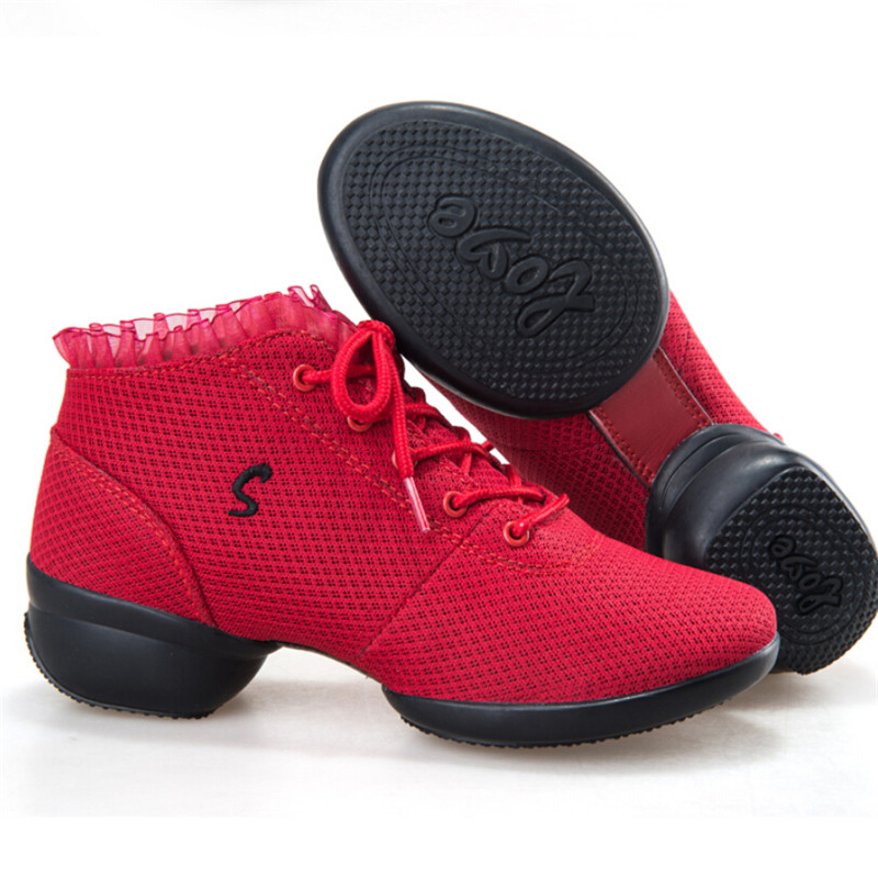 Online Buy Wholesale red jazz shoes from China red jazz shoes ...