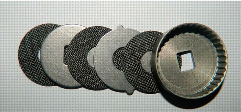 معدن خصم Dollar TSURINOYA 25