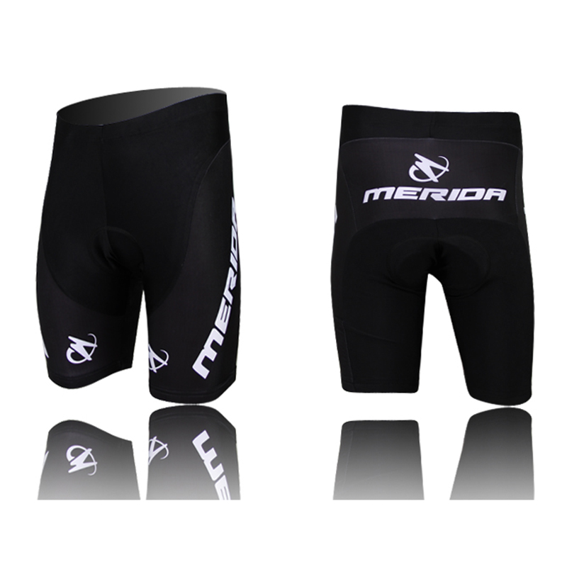 2018 Merida men cycling shorts with 3d gel pad bike shorts Bicicleta Shorts ciclismo quick dry bicycle shorts New Arrival S-5XL italian style fashion men s jeans shorts high quality vintage retro designer classical short ripped jeans brand denim shorts men