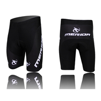 2017 Merida Men Cycling Shorts With Pad Bike Shorts Bermuda Ciclismo New Arrival S 5XL