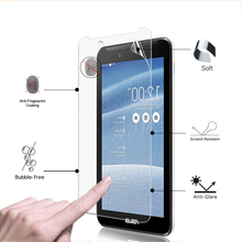 """BEST Anti-Glare Matte Movie For ASUS MeMo Pad 7 ME70CX 7.zero"""" pill computer Anti-Fingerprint Display screen Protector movies with clear material"""