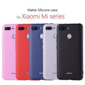 Xiaomi redmi 6 case silicone c