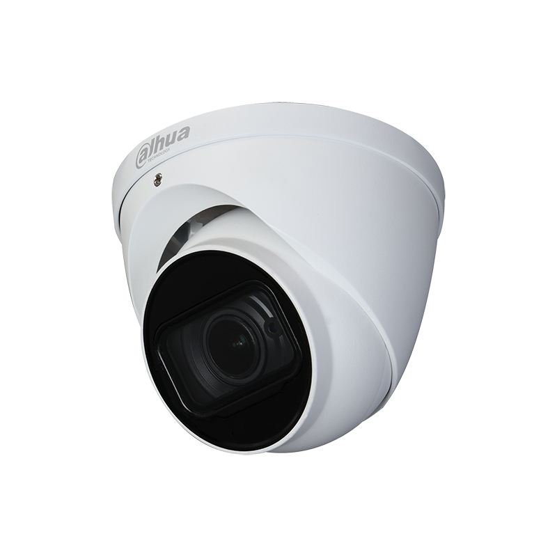 CCTV Security 2.7-12mm motorized lens 2MP HDCVI IR Eyeball Dome Camera HAC-HDW1200T-Z-ACCTV Security 2.7-12mm motorized lens 2MP HDCVI IR Eyeball Dome Camera HAC-HDW1200T-Z-A