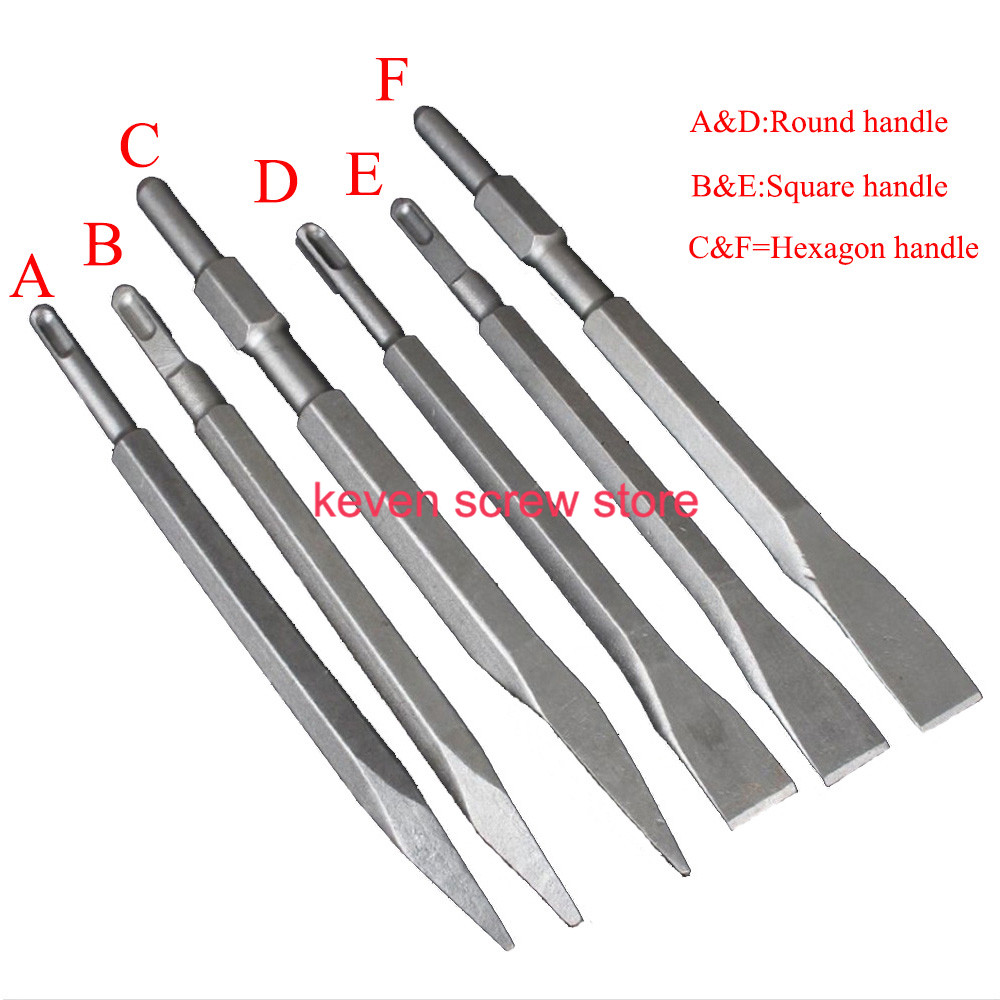 Free Shipping 4pcs Round Sds Plus Shank 150mm Length Mini Electric Pointet Chisel Pahat Bosch Max 400 Mm 10 Piece 1pc Hammer Impact Drill Bit 200mm 230mm 400mm