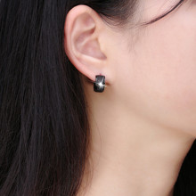 Earrings Stainless Steel Model 10