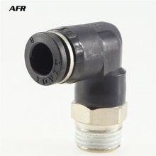 10 шт/лот пневматический Фиттинг быстроразъемный соединитель