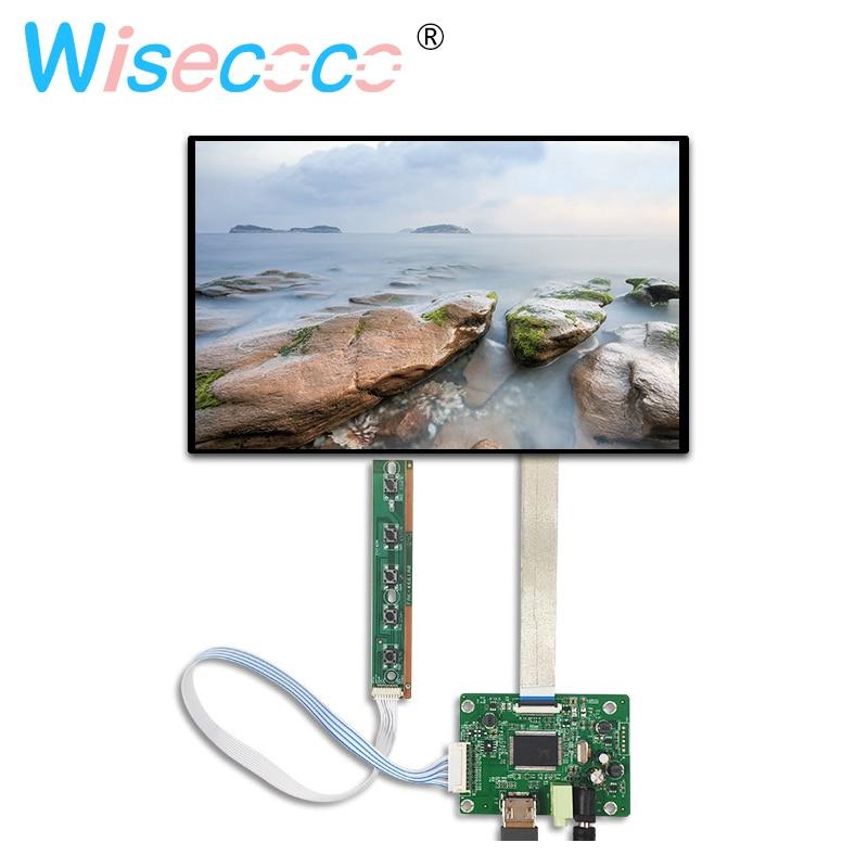 Raspberry Pi Screen IPS 10.1 Inch lcd screen HDMI  driver board module 1920*1200 Display for Windows 10/8/7Raspberry Pi Screen IPS 10.1 Inch lcd screen HDMI  driver board module 1920*1200 Display for Windows 10/8/7