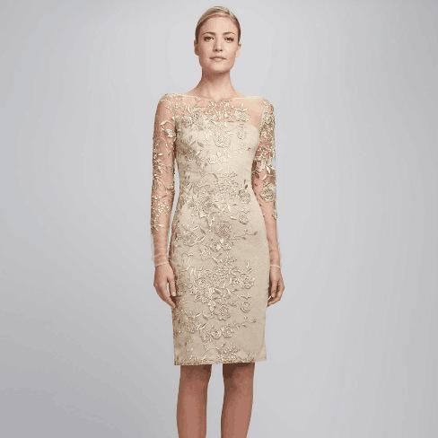 Wedding Dress for Mother
