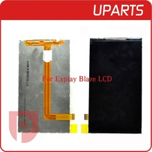 1pcs/lot  AAA High Quality For Explay Blaze LCD Display Screen Panel Digitizer Replacement Tracking Code Free Shipping