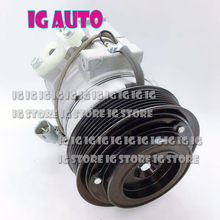 Brand New AC Compressor For Toyota Hiace Hilux 2.5 Land Cruiser 90 3.0 883100K270 8831025220 447280-0750 4472800750 цена
