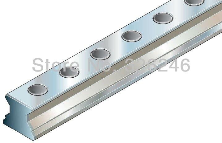 Rexroth roller rail systems R1805-552-31+736mm r165369410 rexroth ball rail systems cnc linear rail