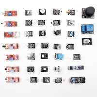 37 IN 1 SENSOR KITS für Arduino