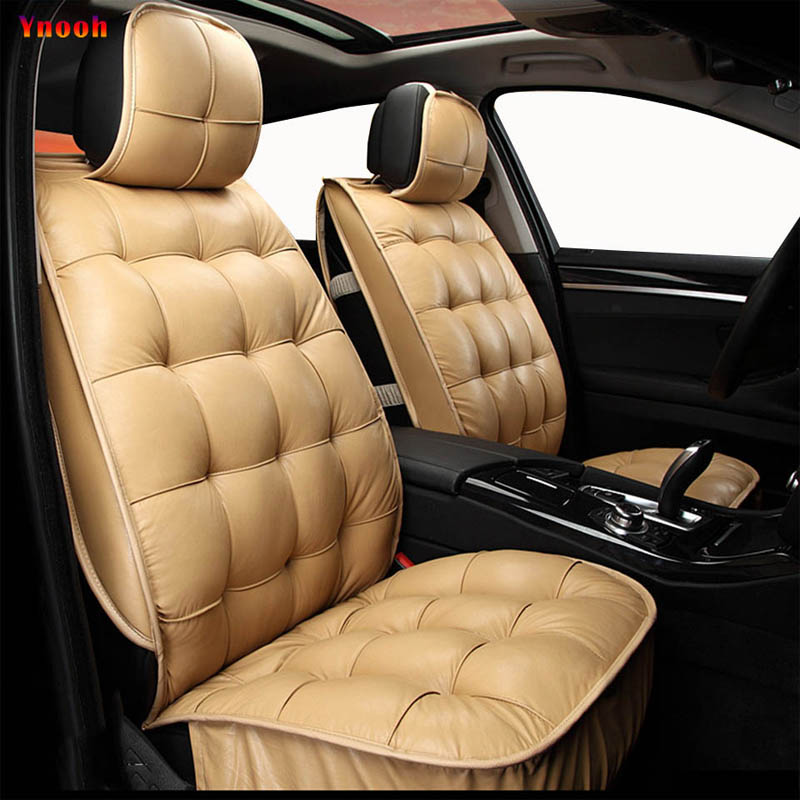 Car ynooh car seat covers for alfa romeo 159 giulietta 156 mito giulia covers for vehicle seat accessories