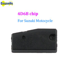 4D6B Chip Transponder Chip Autosleutel Chip Voor Suzuki Moto Gsx Gsxr 600 750 1000 Gs(China)