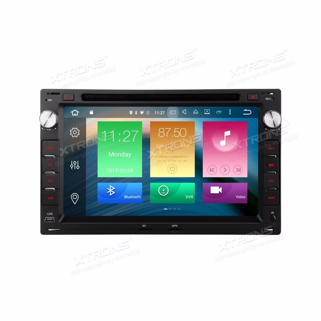 Android 6.0 OS 7 Octa-Core Auto Radio Car DVD player for Peugeot 307 2001-2006 with 2GB RAM 32GB ROM & Full RCA Output Support
