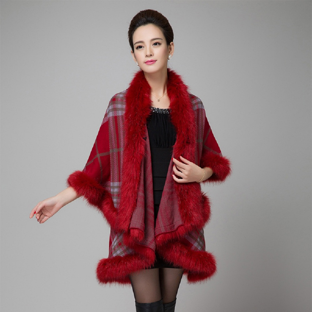 Compare Prices on Cape Coat Women- Online Shopping/Buy Low Price ...