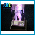 Dental Dentisit Tooth Crystalline Teeth handicraft Dental clinic decoration furnishing articles Creative gifts