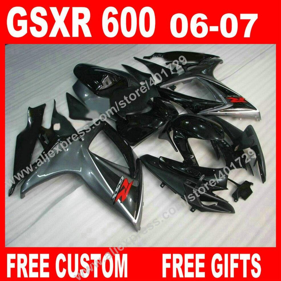/2008/ Noir KIMISS Paire de Autocollants antid/érapants pour r/éservoir de gaz avec r/éservoir de Traction Grip pour Suzuki gSXR1000/2007/