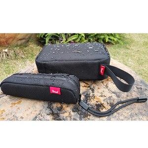 Image 5 - Osmo กระเป๋า 1680D กระเป๋ากันน้ำแบบพกพาสำหรับ dji Osmo กระเป๋ามือถือ gimabl กล้องอุปกรณ์เสริม