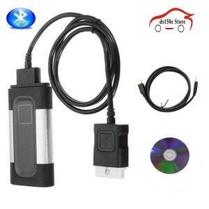 Bluetooth TCS CDP Pro Plus Car