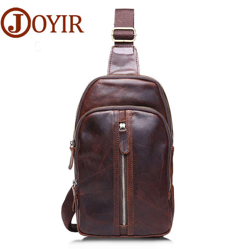 Genuine leather crossbody bags for men Travel Business Messenger Bags Crazy horse leather male Single Shoulder Strap Pack 2017 men shoulder bags genuine leather vintage male business messenger bags vogue multifunction casual travel crossbody pack rucksack