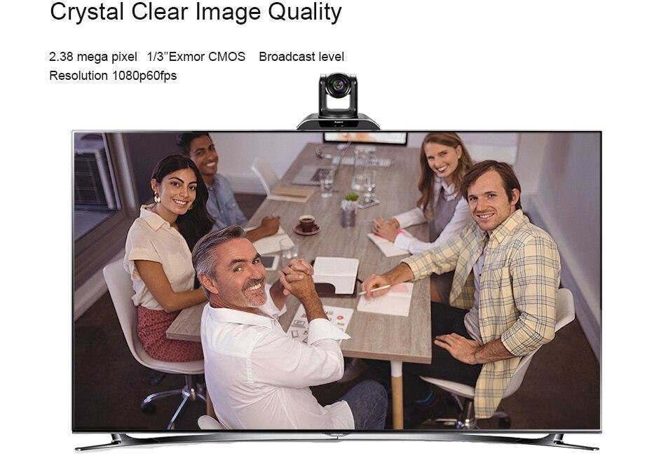 Tenveo vhd103u ptz hdmi completo hd 1080p