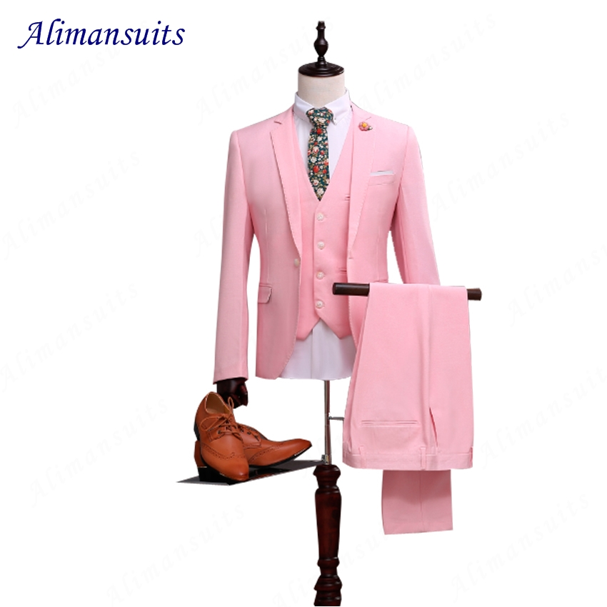 Online Get Cheap Pink Tailored Jacket -Aliexpress.com   Alibaba Group