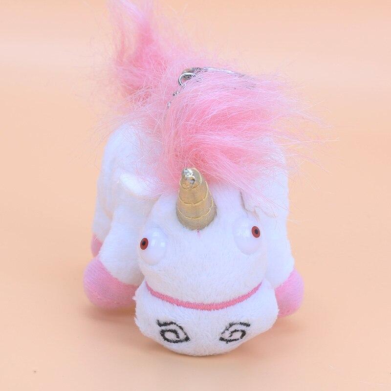 6-15cm-Plush-Toys-Unicorn-Plush-keyring-keychain-pendant-Soft-Stuffed-toys-2