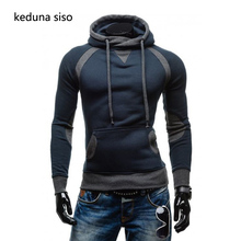 2017 Autumn Assassins Creed Hoodies Men Pullover Patchwork Hooded Hoodie Sweatshirt tracksuit Clothing Mens moleton masculino