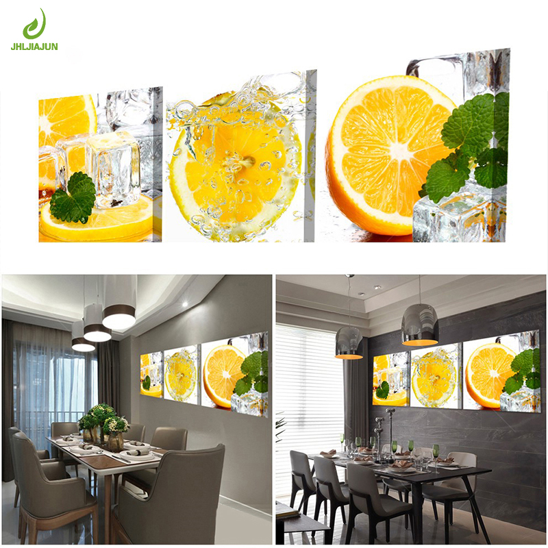 Outstanding Fruit Wall Decor Kitchen Photos - Wall Art Collections ...