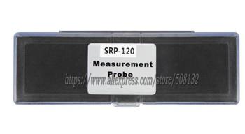 Krzywizny sondy SRP-120 używać do LANDTEK przyrząd do pomiaru chropowatości powierzchni SRT-6200 SRT-6200S SRT-6210 SRT-6210S tanie i dobre opinie NoEnName_Null SRT-120