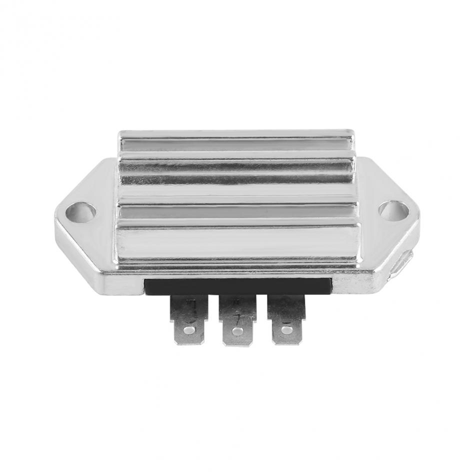 Automatic Voltage Regulator Rectifier for Kohler 8-25 HP Engine 41 403 10-S  41 403 09-S Voltage Regulator AVR Rectifier