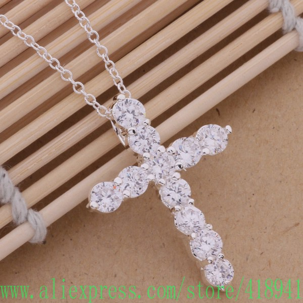Silver Plated Necklace...