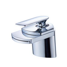 SSY water mixer bathroom sink faucet basin faucet chrome brass faucet water faucet basin mixer tap